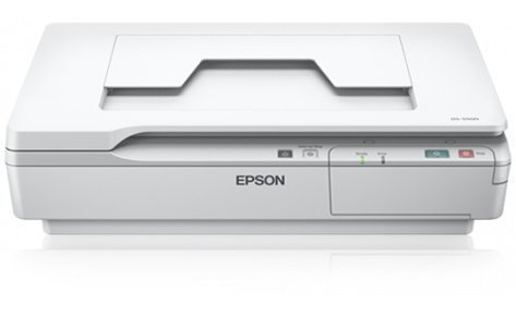 картинка Сканер Epson WorkForce DS-5500 от интернет-магазина itsklad.kz