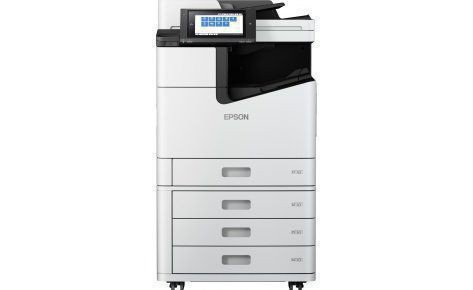 картинка МФУ Epson WorkForce Enterprise WF-C20590D4TWF от интернет-магазина itsklad.kz
