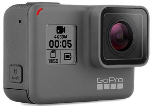 Экшн-камера GoPro CHDHX-502 Hero 5 Black