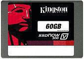 Жесткий диск SSD 60GB Kingston SV300S37A/60G