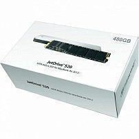 "Жесткий диск SSD 480GB для Apple Mac Air 11"" & 13"" M12 Transcend TS480GJDM520"