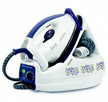 Парогенератор Tefal Easy Pressing GV5246