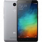 "Смартфон 5,5"" Xiaomi Redmi Note 3 32GB серый"