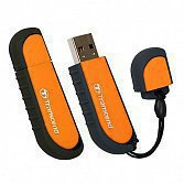 "Transcend TS8GJFV70, USB Flash Drive 8GB ""V70"""