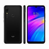 "Смартфон 6,26"" Xiaomi Redmi 7 32GB черный"