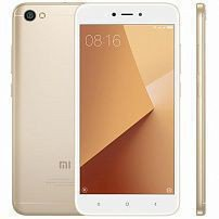 "Смартфон 5"" Xiaomi Redmi 5A 16GB золото"