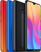 Смартфон Xiaomi Redmi 8A 32GB черный
