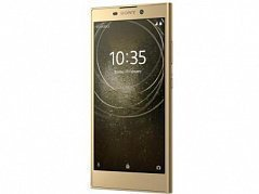 "Смартфон 5.5"" Sony Xperia L2 DS золото"