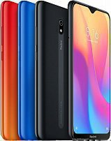 Смартфон Xiaomi Redmi 8A 32GB синий