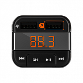 Модулятор FM Acme F330 Bluetooth