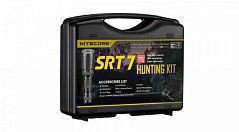 Фонарь NITECORE SRT7 HUNTING KIT